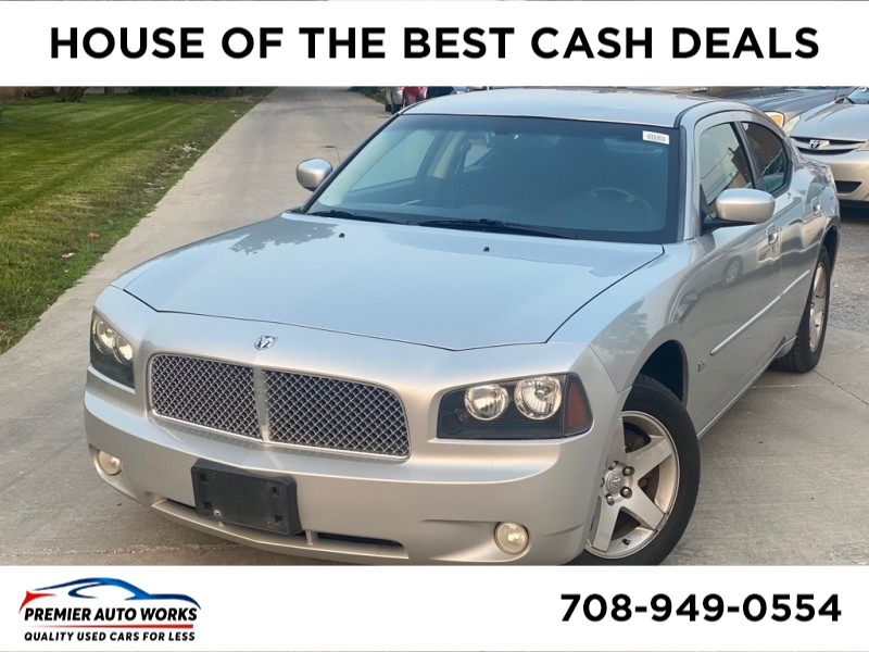 DODGE CHARGER 2010 price $6,999
