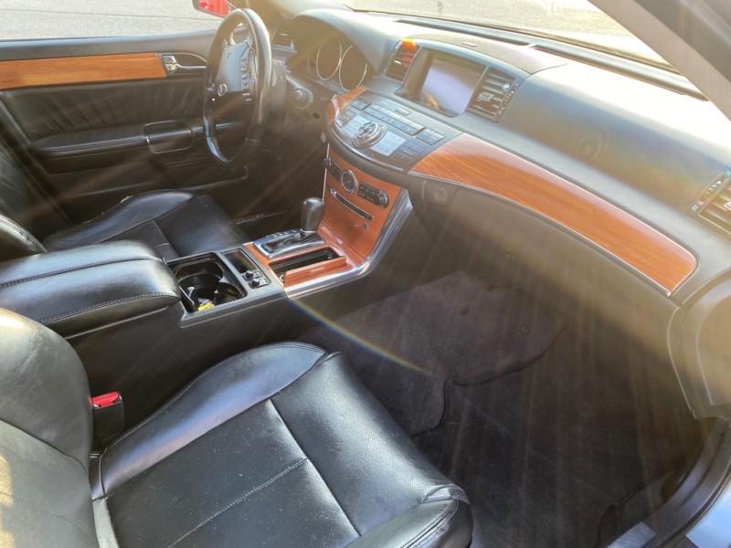 INFINITI M35 2006 price $6,499