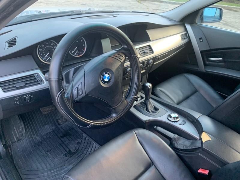 BMW 525 2004 price $4,999
