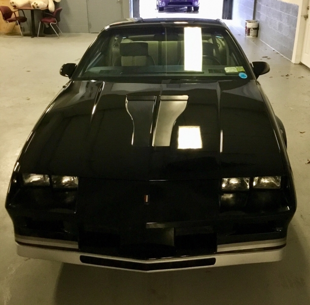 CHEVROLET CAMARO 1984 price Call for Pricing.