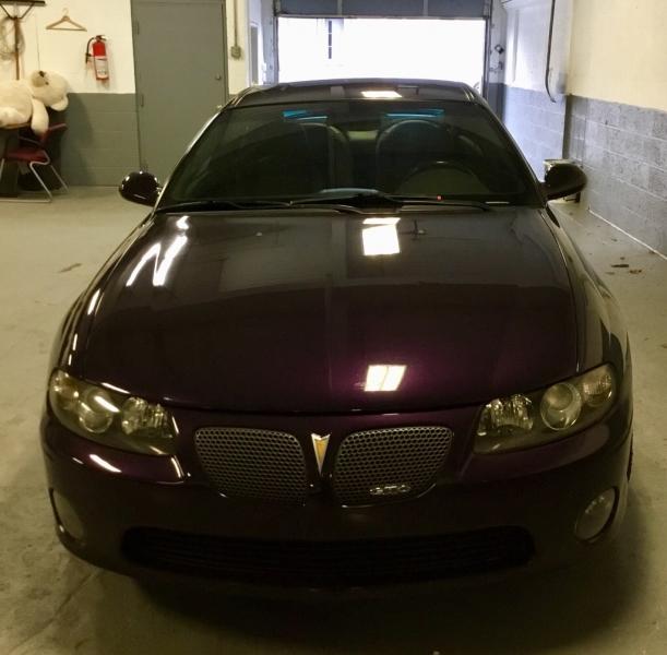 PONTIAC GTO 2004 price Call for Pricing.