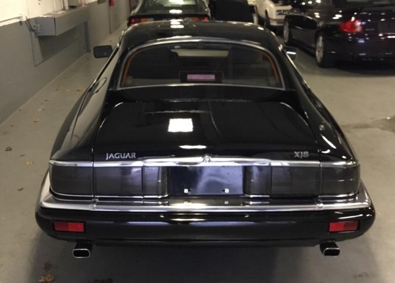 JAGUAR XJ-SERIES 1994 price Call for Pricing.