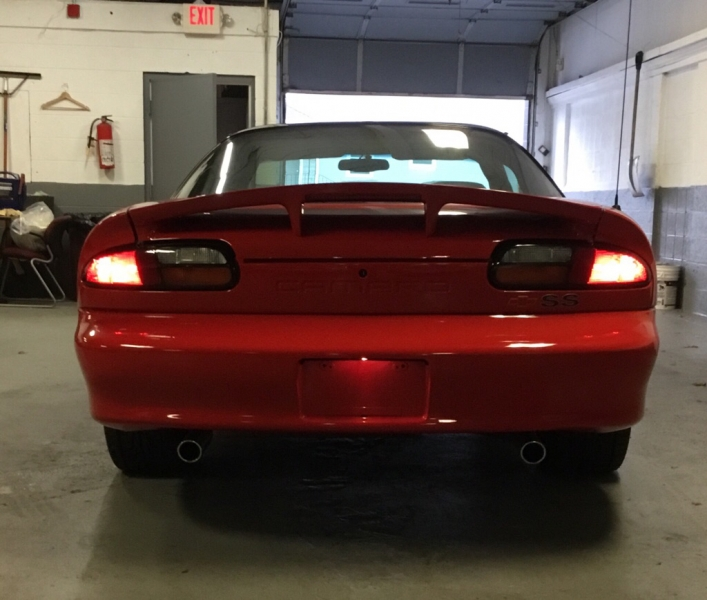 CHEVROLET CAMARO 1999 price Call for Pricing.