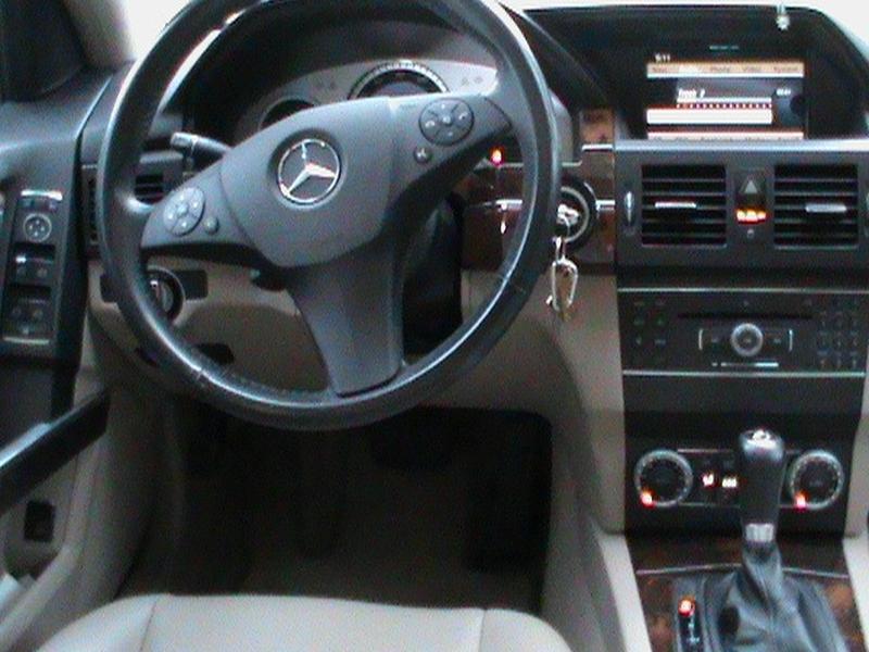 Mercedes-Benz GLK-Class 2012 price $14,500