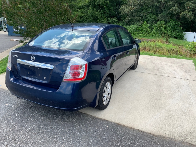 Nissan Sentra 2011 price $2,499