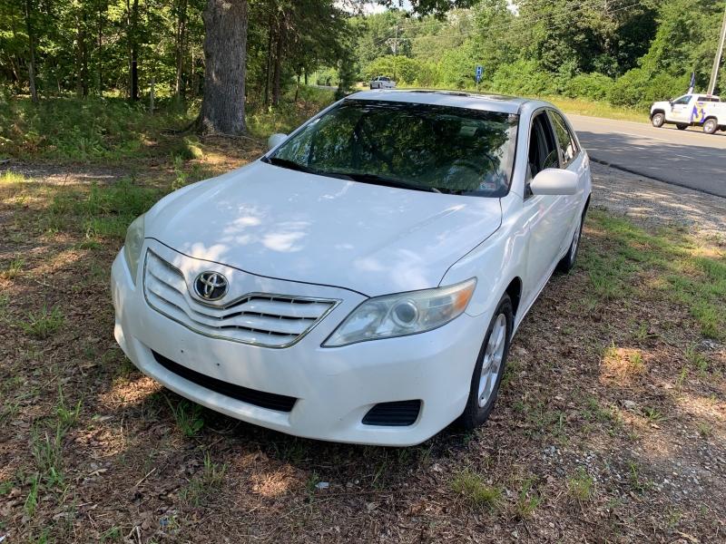 Toyota Camry 2011 price $4,299