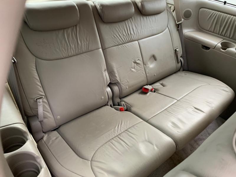 Toyota Sienna 2008 price $6,499