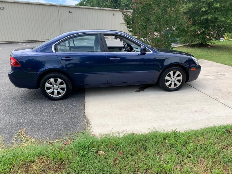 Kia Optima 2007 price $2,999