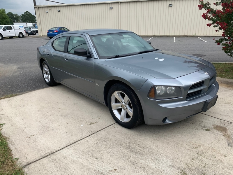 Dodge Charger 2006 price $4,499