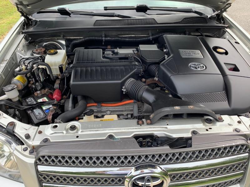 Toyota Highlander Hybrid 2006 price $5,999