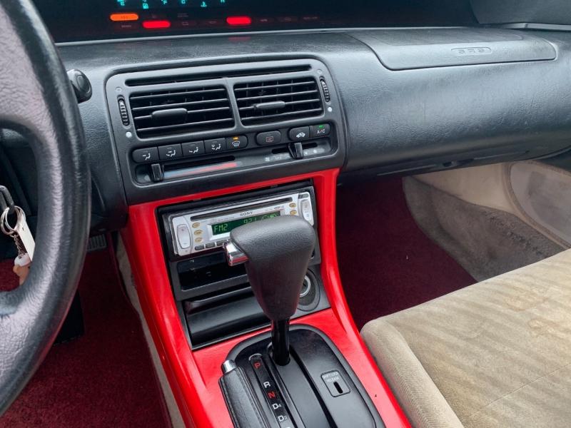Honda Prelude 1995 price $1,999