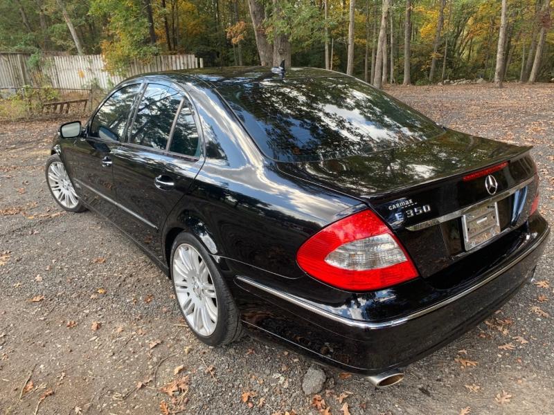 Mercedes-Benz E-Class 2007 price $5,999