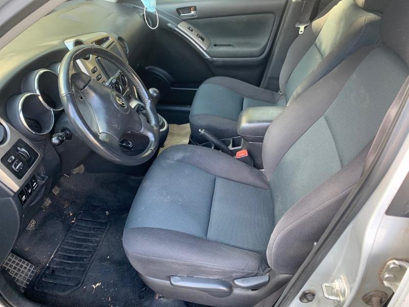 Toyota Matrix 2008 price $2,999