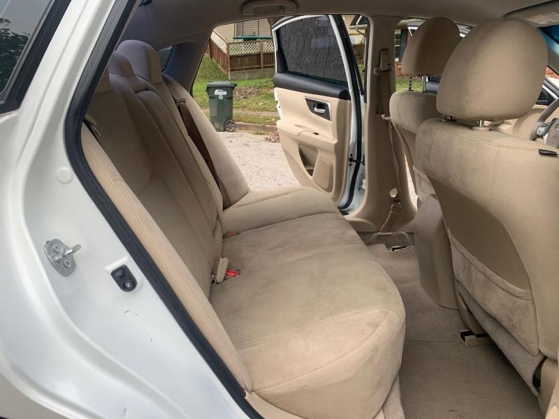 Nissan Altima 2014 price $6,499