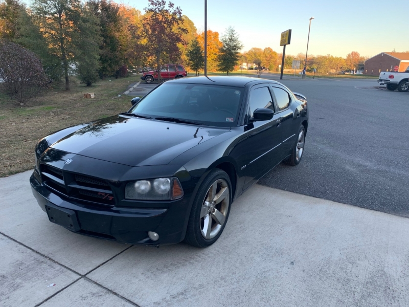 Dodge Charger 2010 price $6,499