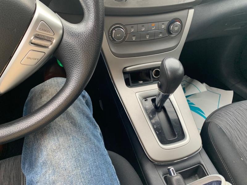 Nissan Sentra 2014 price $5,499