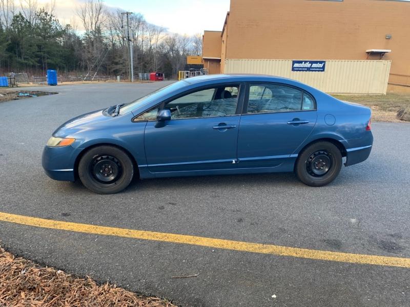 Honda Civic Sdn 2006 price $3,999