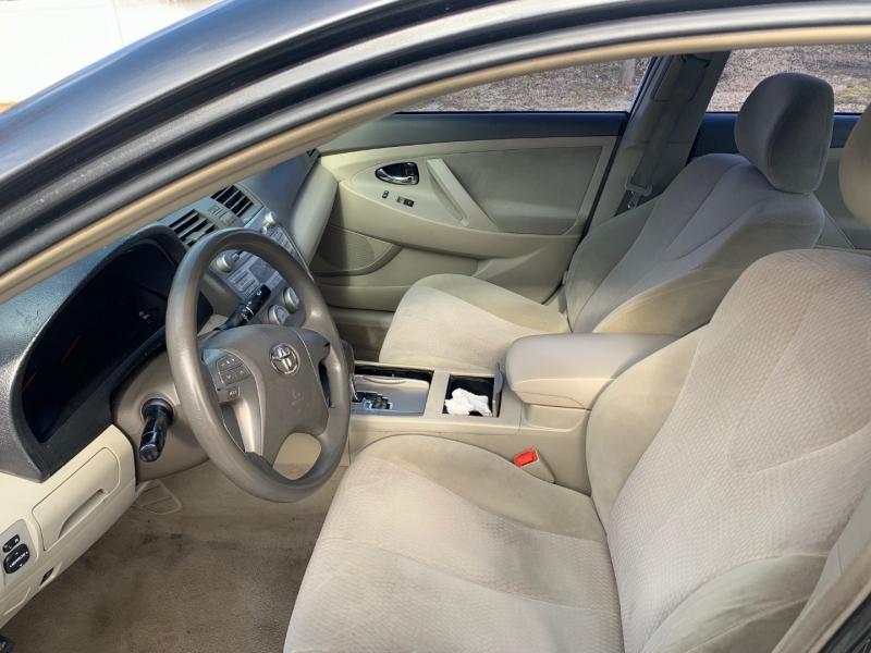 Toyota Camry 2010 price $4,999