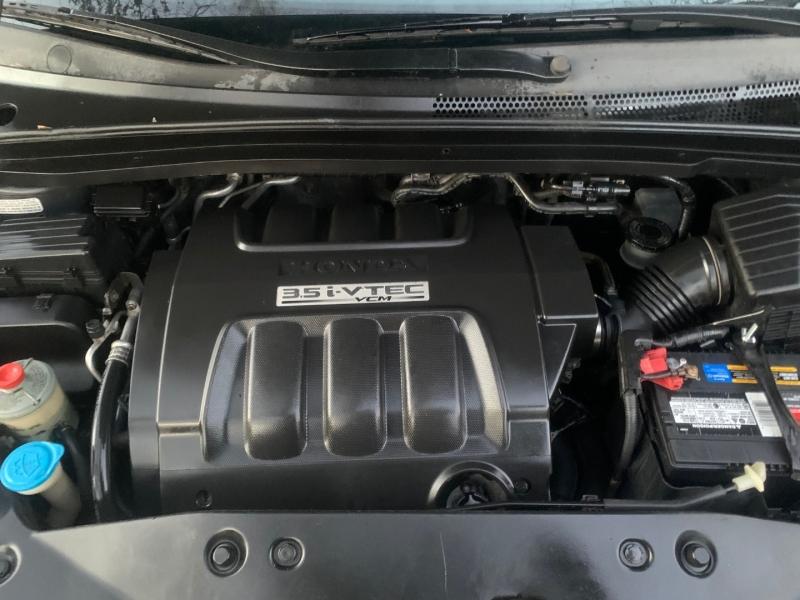 Honda Odyssey 2005 price $4,499