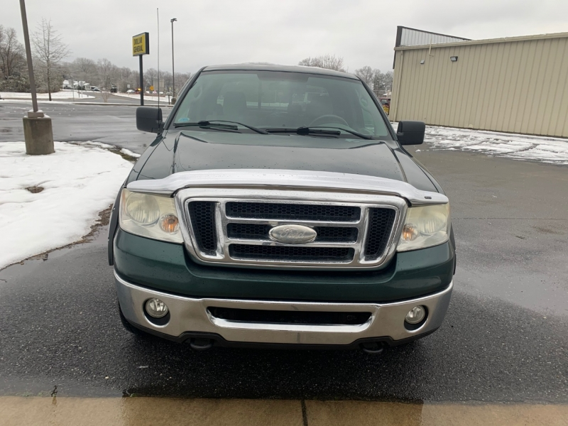 Ford F-150 2007 price $7,499