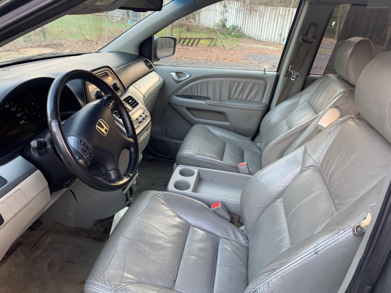 Honda Odyssey 2008 price $6,999