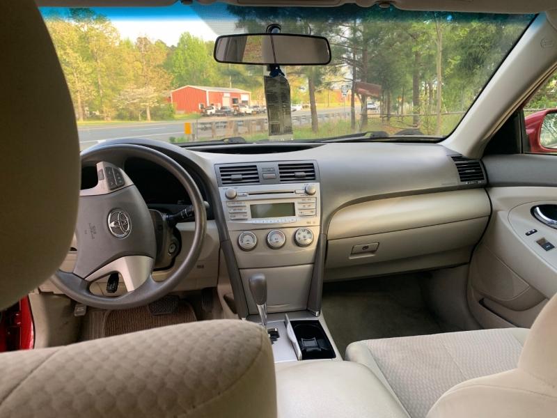 Toyota Camry 2010 price $8,499