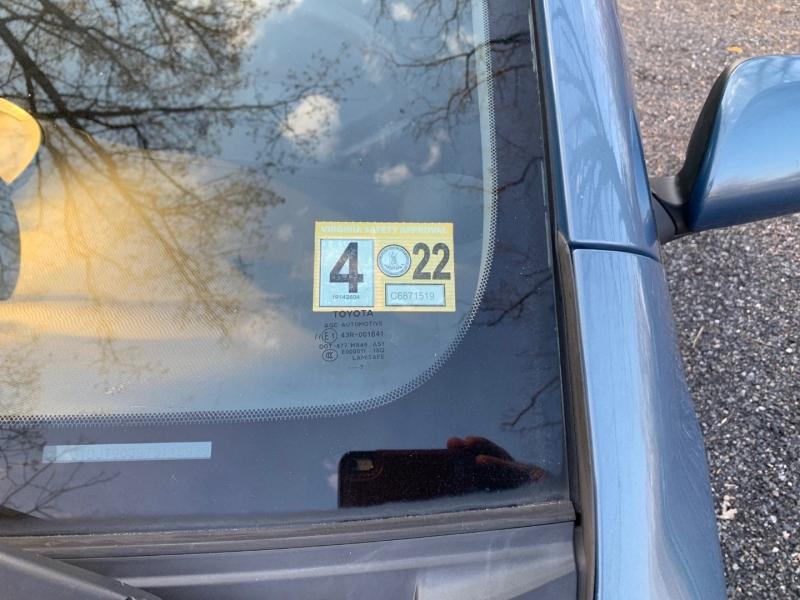 Toyota Yaris 2007 price $4,999
