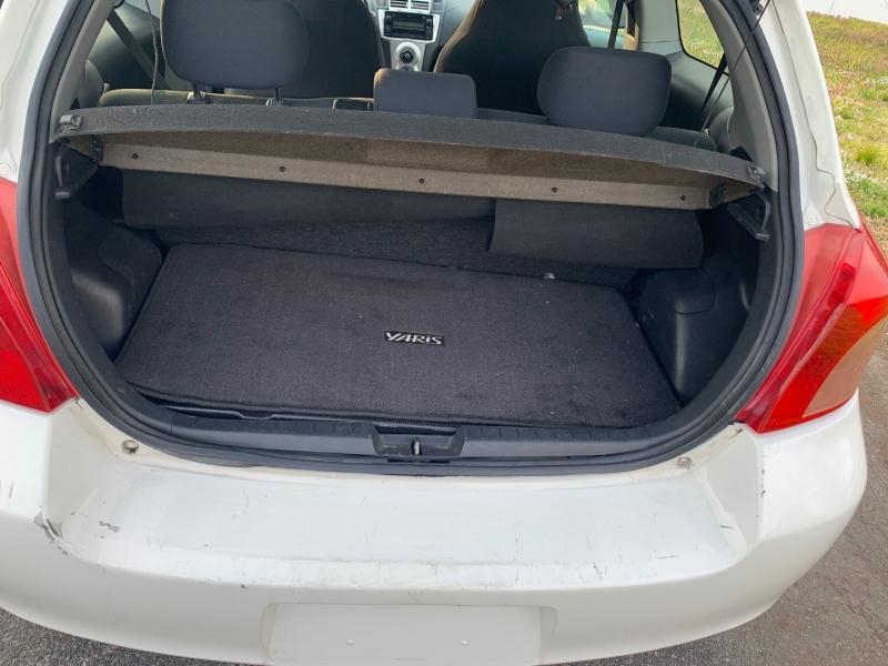 Toyota Yaris 2008 price $5,499