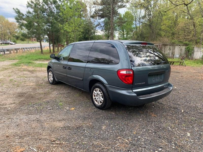 Dodge Grand Caravan 2006 price $3,999