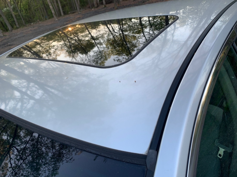 Infiniti G35 Sedan 2006 price $5,999