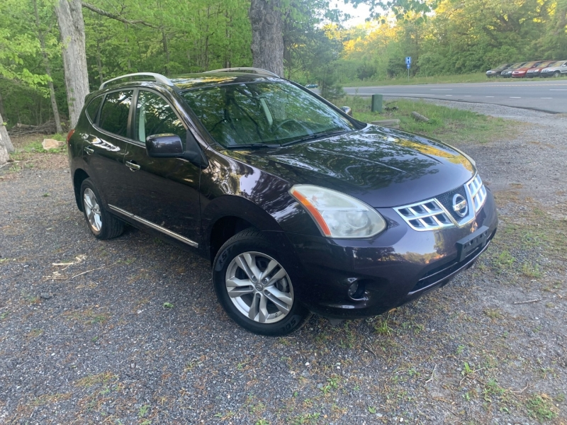 Nissan Rogue 2012 price $7,499