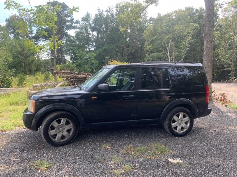 Land Rover LR 3 2008 price $5,999