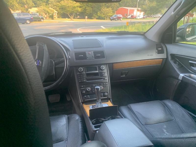 Volvo XC 90 2008 price $4,999