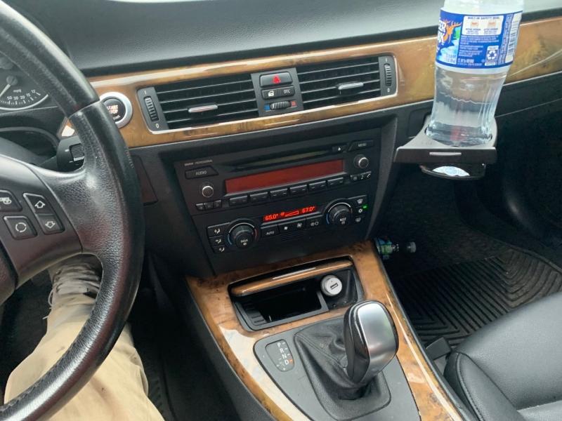 BMW 3-Series 2007 price $5,999