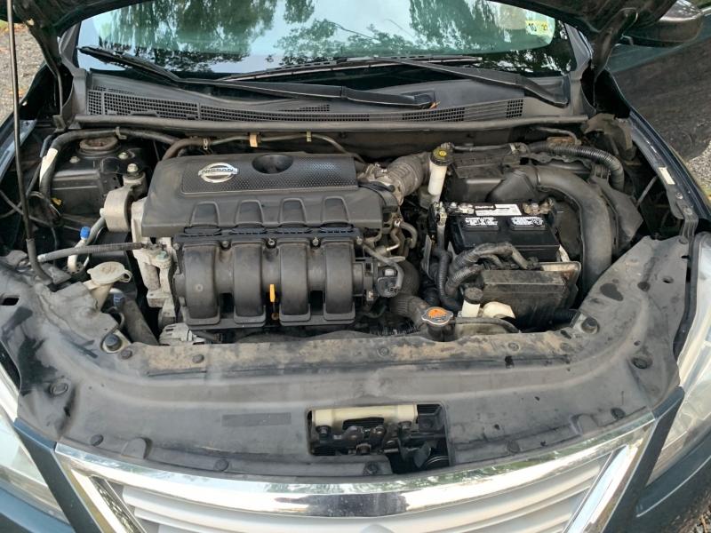 Nissan Sentra 2013 price $5,499