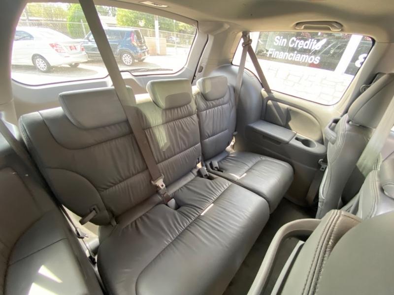 HONDA ODYSSEY 2010 price $7,990