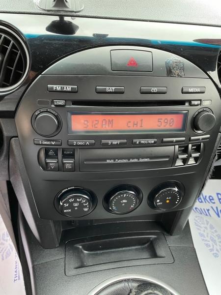 MAZDA MX-5 MIATA 2007 price $5,990