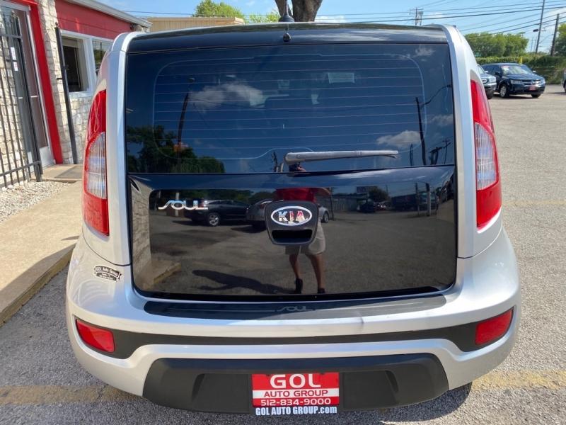 KIA SOUL 2012 price $5,990