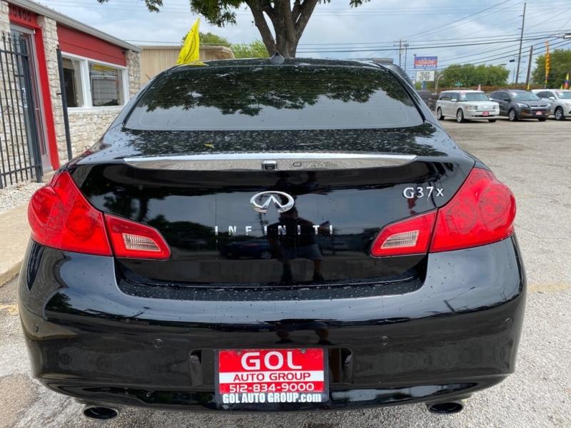 INFINITI G37 2013 price $12,990