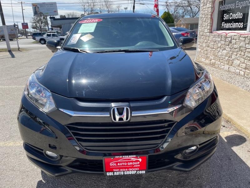 HONDA HR-V 2016 price $10,990 Cash