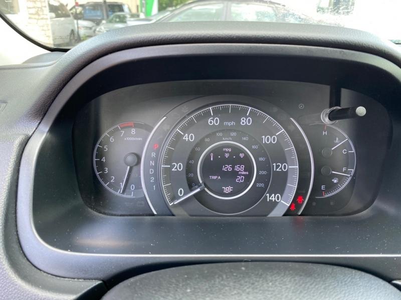 HONDA CR-V 2012 price $10,990