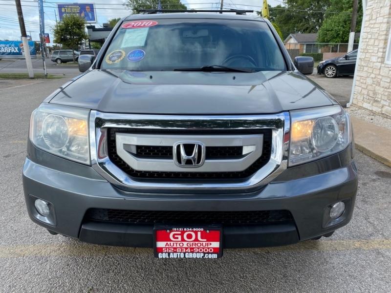 HONDA PILOT 2010 price $10,990