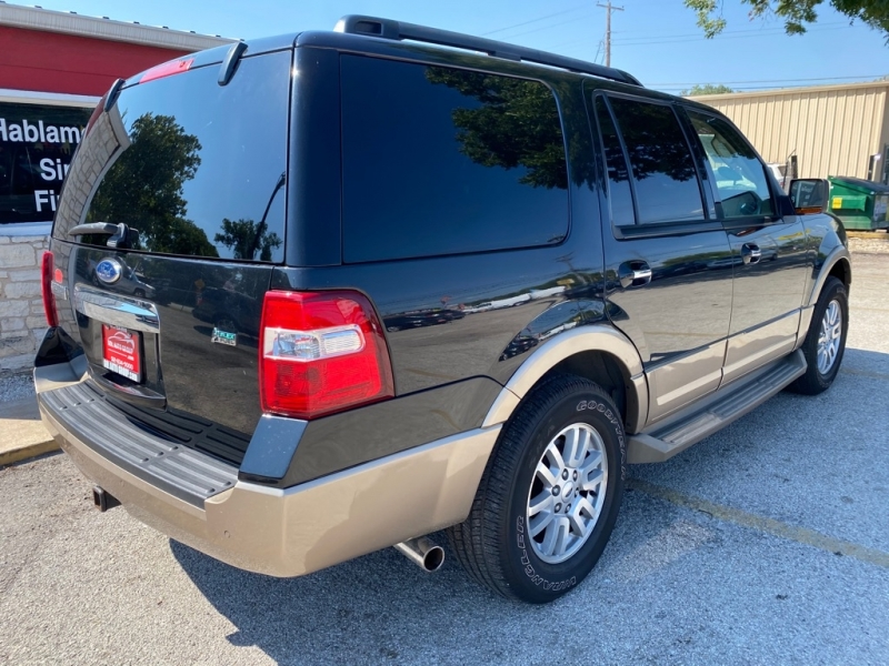 FORD EXPEDITION 2011 price $10,990