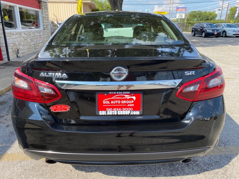 NISSAN ALTIMA 2017 price $12,990