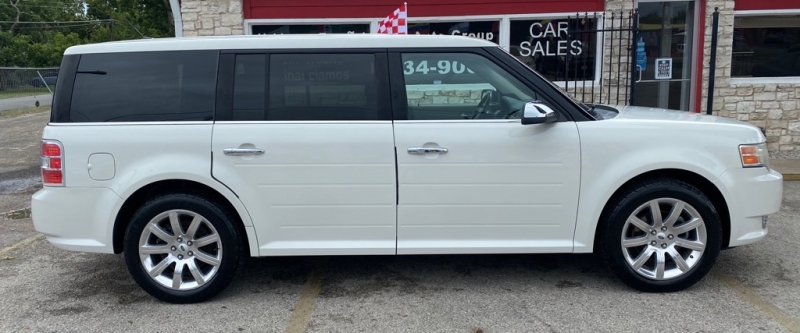 FORD FLEX 2012 price $8,990