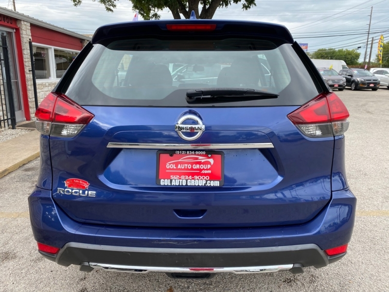 NISSAN ROGUE 2017 price $12,990