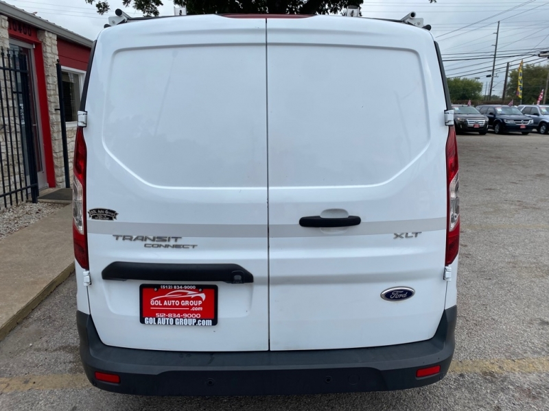 FORD TRANSIT CONNECT 2016 price $12,990