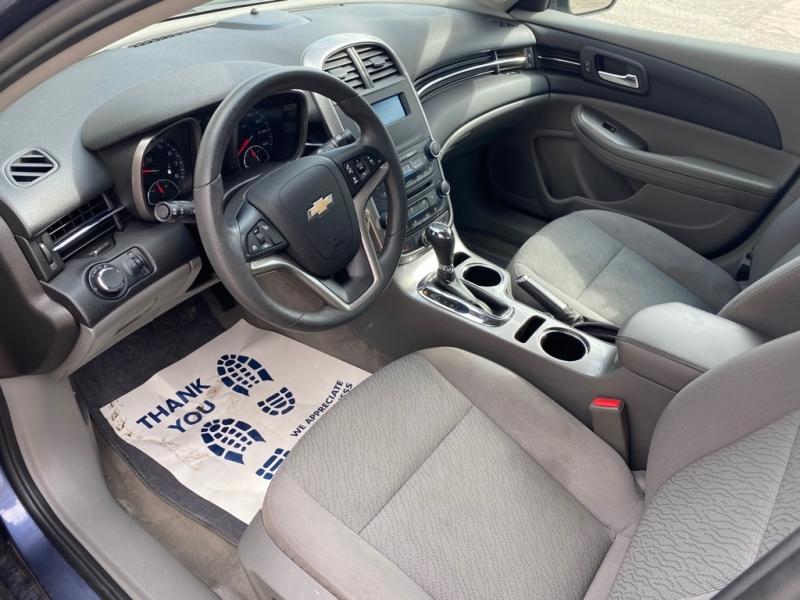 CHEVROLET MALIBU 2015 price $8,990