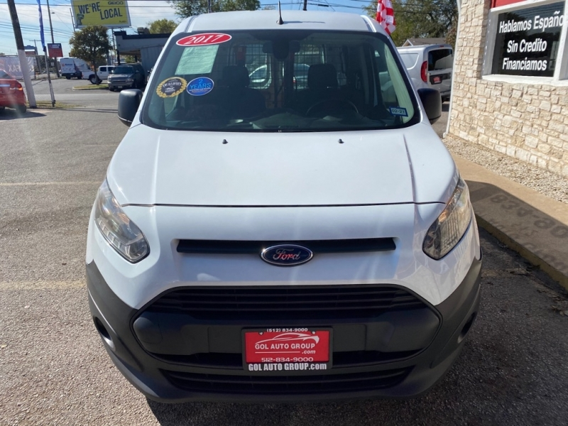 FORD TRANSIT CONNECT 2017 price $12,990