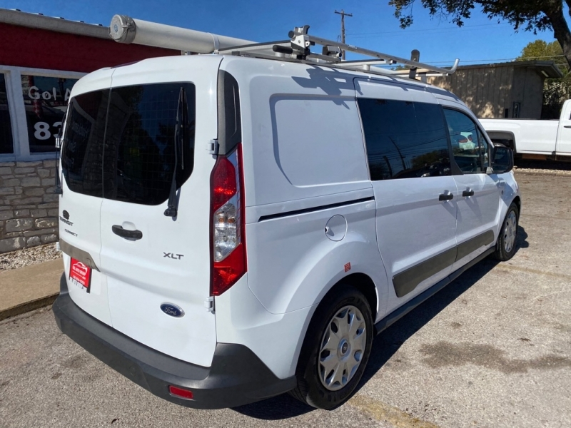 FORD TRANSIT CONNECT 2015 price $15,990